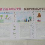 Cartellone finale progetto scrittura creativa